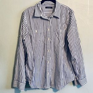 Lauren Ralph Lauren Button-Down Shirt